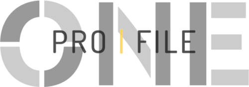 Pro-File.ONE Logo • Solution Architect · Trainer · Project Manager • Roland Geldner